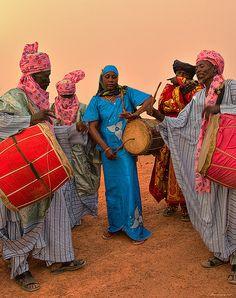 Durbar Festival - Nigeria