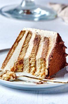 Chocolate Desserts, Vegan Desserts, Just Desserts, Baking Recipes, Snack Recipes, Dessert Recipes, Dessert Ideas, Cake Recipes, Dinner Recipes