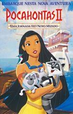 Pocahontas II - Viagem a um Mundo Novo
