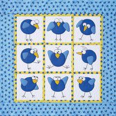 (from Annie's Quilt Patterns & Supplies)