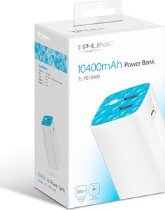 Carregador USB para Tablet e Smartphone TP-Link Universal Battery Charger, External Battery Charger, Tp Link, Logitech, Usb, Kingston, Smartphone, Power Bars, Samsung Galaxy S5
