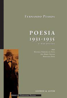 Poesia-Fernando Pessoa