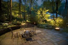 35 Best Cast Landscape Lighting Images