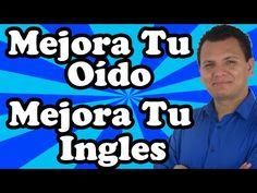 Un ejercicio fácil para mejorar tu oído y mejorar tu inglés. - YouTube