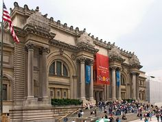 Metropolitan Museum of Art in New York
