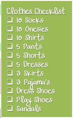 How Many Kids Clothes Do I Store? Having 3 girls and passing down . I always over store Clothes . Great tip :)