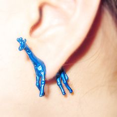 neon color earrings earrings-ZZKKO