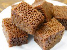 Moldavian Babka ynagre recipe step by step Sweet Desserts, No Bake Desserts, Sweet Recipes, Delicious Desserts, Dessert Recipes, Salted Caramel Chocolate Cake, Chocolate Recipes, Czech Recipes, Russian Recipes