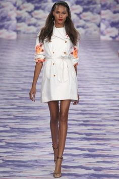 Sfilate House of Holland Collezioni Primavera Estate 2014 - Sfilate Londra - Moda Donna - Style.it
