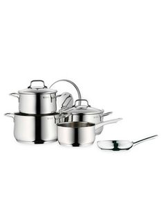 Collier 8 PC Cookware Set by WMF on Gilt Home
