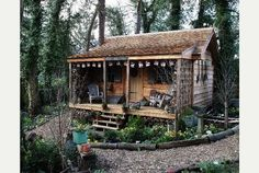 amazing spaces shed of the year - Google Search