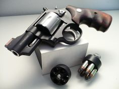 Lets See Your Revolvers!!!!! - Page 37 - 1911Forum Find our speedloader now! http://www.amazon.com/shops/raeind