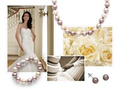 Modern Classic by David Tutera available at 221 Creations