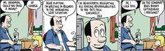 Adam@Home Comic Strip, September 10, 2014 on GoComics.com