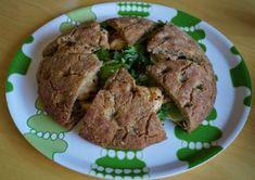 Kaipaatko hiivatonta, hyvänmakuista leipää? Tämä gluteeniton tattarifocaccia leipastaan mantelimaitoon keitettyyn tattaripuuroon. Hiivaton pikaleipä e...
