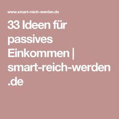 Start, Launch and Grow a Digital Business - 33 Ideen für passives Einkommen Make Money Blogging, Money Saving Tips, Earn Money, How To Make Money, Budget Planer, Design Your Life, Investing Money, Up And Running, Good To Know