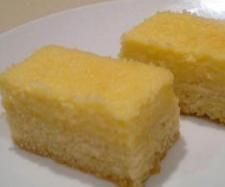 Lime & Coconut Slice | Official Thermomix Forum & Recipe Community