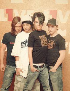 Tokio Hotel!!!