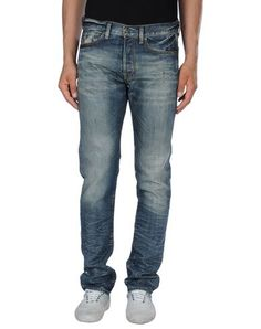 DENIM & SUPPLY RALPH LAUREN Denim pants $98
