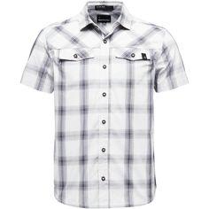f079ec886208 Black Diamond Benchmark Short-Sleeve Shirt - Men s