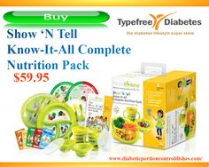 Live #healthy and well life. Buy the Show 'N Tell Know-It-All Complete #Nutrition Pack.It is not just another set of child-friendly dinnerware; it's a tool to equip kids with a lifetime of healthy eating #habits. Visit at https://www.diabeticportioncontroldishes.com/