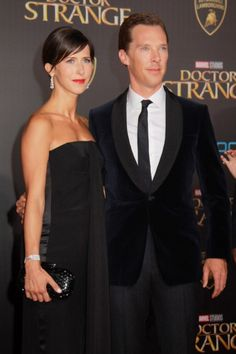 Celebrity Baby News, Pregnant Celebrities, Strapless Dress Formal, Formal Dresses, Second Child, Benedict Cumberbatch, Baby Names, Welcome, Pregnancy