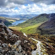 """Dubbed by Oscar Wilde as a place of """"savage beauty"""", Connemara is the Ireland landscape at its most Connemara Ireland, Galway Ireland, Ireland Travel, Oscar Wilde, Best Of Ireland, Ireland Landscape, Panoramic Images, Gardening, Scenic Photography"""