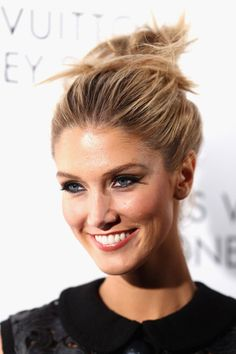 Delta Goodrem Hair #Australia #celebrities