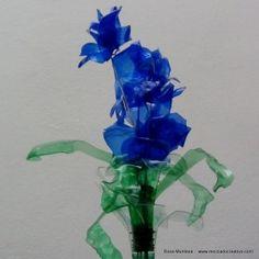 #BlaueBlumen #design101 Blaue Blumen – Blue Flowers – flores azules - Fiori Blu  http://www.youtube.com/watch?v=uQz1RwS_29g