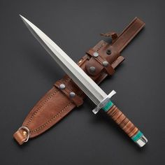 I found the coolest thing at Touch of Modern! #survivalknife