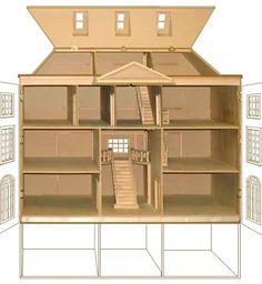 The Gibside House . A 15 Roomed Georgian Mansion, utterly stunningly elegant!