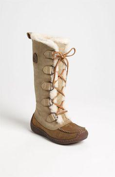 Sorel 'Chugalug' Tall Boot available at #Nordstrom http://shop.nordstrom.com/s/sorel-chugalug-tall-boot/3283557?origin=category=0==0
