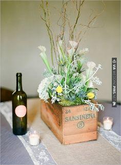 wedding floral arrangements | CHECK OUT MORE IDEAS AT WEDDINGPINS.NET | #weddings #weddingflowers #flowers