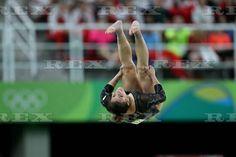 Rio 2016 Olympic Games, Artistic Gymnastics, Women's Floor Exercise, Rio Olympic…