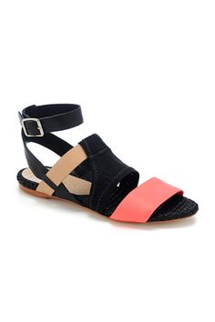 Comfortable Sandals – Stylish Flats