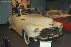 A 1947 Chevrolet Fleetmaster was my first car, albeit we were both16 years old at the time and the car cost $75.00. I paid too much.