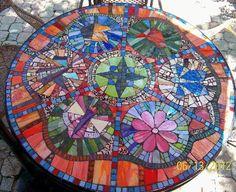 Stainglass Mosaics