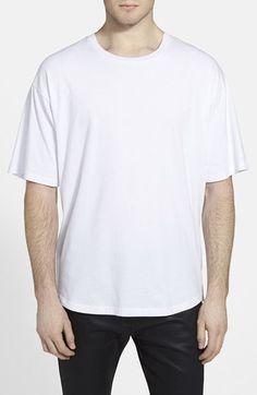 Men's The Narrows Oversize Side Zip T-Shirt