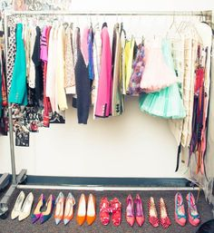 The Carrie Diaries .. dreamy clothes !!