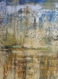 """Saatchi Online Artist: vano kloe; Oil 2013 Painting """"2013 -02 -01"""""""