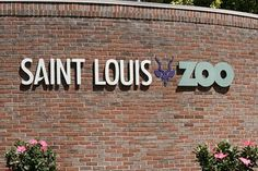 Proud supporter of the St. Louis Zoo.