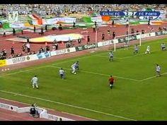 FC Porto vs Celtic Glasgow (2003 UEFA Cup Final) - 2nd Half