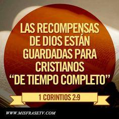 1 Corintios 2:9