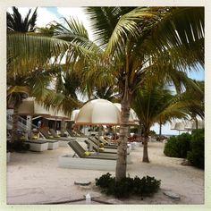 Curacao, jan thiel beach