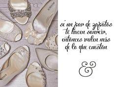 Sweet Bodas: Sorteo zapatos de novia Menbur