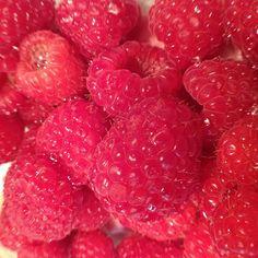 Very berry.