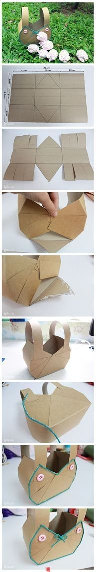 DIY Craft Bag Pictures, Photos, and Images for Facebook, Tumblr, Pinterest, and Twitter