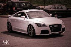 Audi-TTRS
