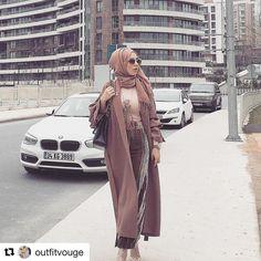 #Repost @outfitvouge with @repostapp  Love it. DIY  @hijabmuslim @hijabfashion @hijabhills  @mariammoufid @hijab.treasure  fashion @nohastyleicon SUBHAN ABAYAS share it more then 1700 Abayas Designs. Follow   @SubhanAbayas @SubhanAbayas @SubhanAbayas  #SubhanAbayas #abaya #beauty #muslim #fashion #muslimfashion #picoftheday #happy #girl #blog #love #pic #lookoftheday #hijab #instagood #ootd #uae #womensfashion #style #beautiful #selfie #followme  Dubai Top Abayas Designs Feeds. #dubai…