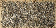 Jackson Pollock Autumn Rhythm N 30